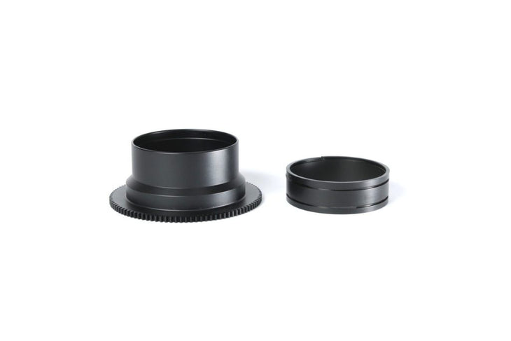Nauticam N1855 VR-Z Zoom Gear for Nikkor 18-55mm F3.5-5.6 VR lens