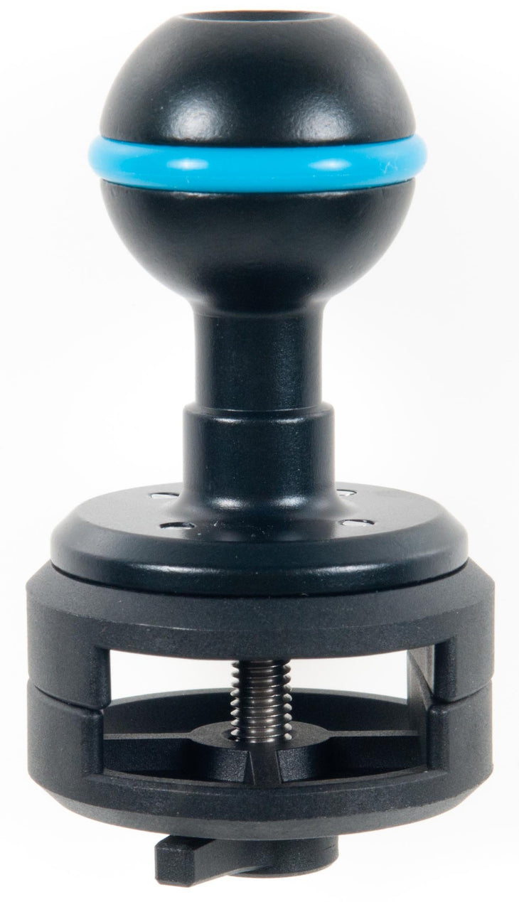 Nauticam Strobe Mounting Ball for Fastening on 125-400mm Arms