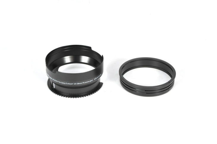 Nauticam SE1018-Z Zoom Gear for Sony E-Mount 10-18mm F4