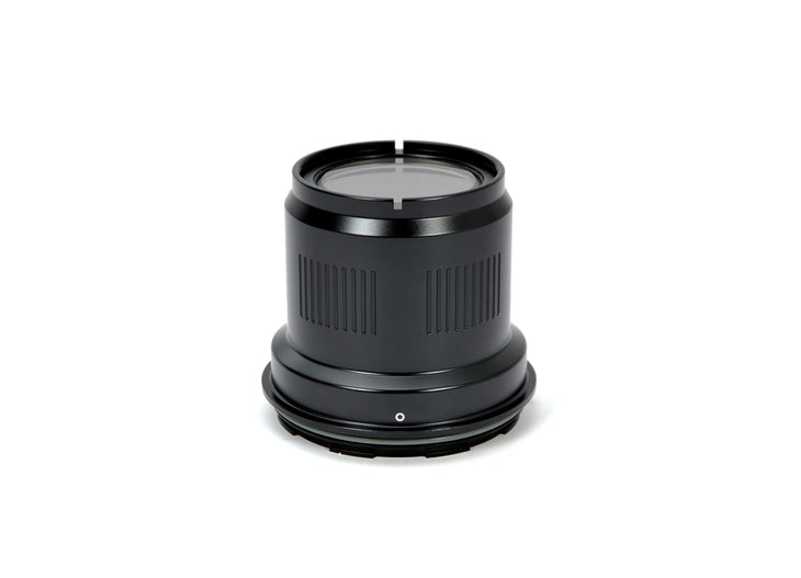 Nauticam N100 Flat Port 74 With M77 Thread For Sony FE 28-70mm F3.5-5.6 OSS (For NA-A7)