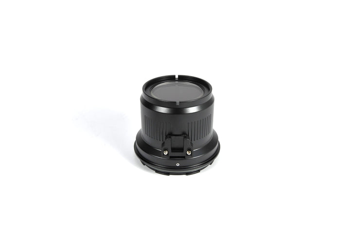Nauticam N100 Flat Port 66 with M77 Thread For Sony FE 28-70MM F3.5-5.6 OSS  (for NA-A7II/A9)