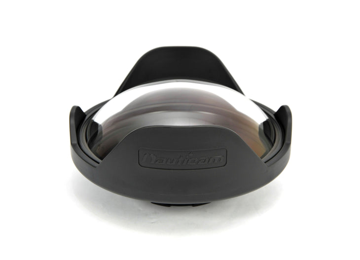 Nauticam N100 180mm Optical-Glass Wide-Angle Dome Port
