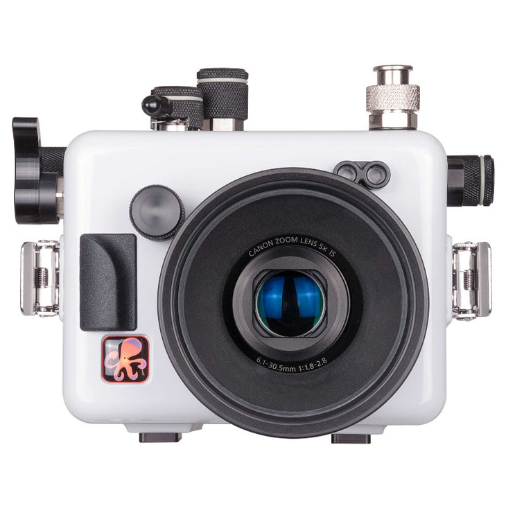 Ikelite TTL Housing for Canon G16 (Updated)