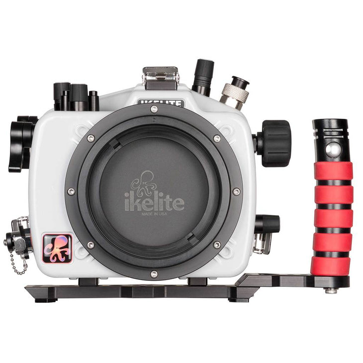 Ikelite 200DL Underwater Housing for Panasonic Lumix DC-G9 Micro Four-Thirds Mirrorless Cameras