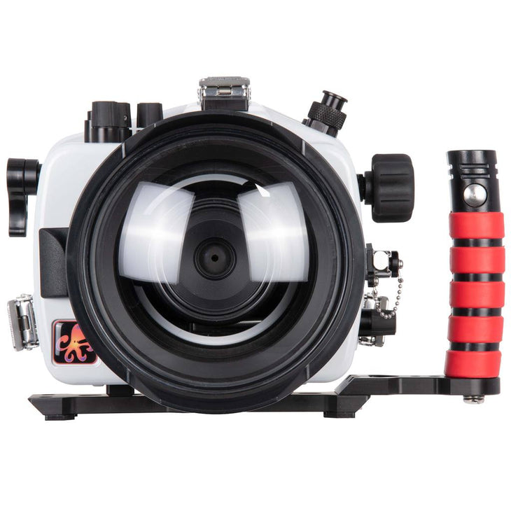 Ikelite 200DL Underwater Housing for Sony Alpha A7, A7R, A7S Mirrorless Cameras