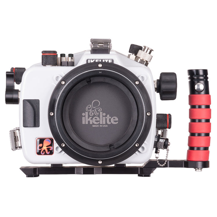 Ikelite 200DL Housing for Canon 5D Mark III, Mark IV, 5DS, 5DS R
