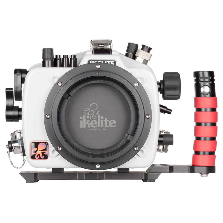 200DL Underwater Housing for Canon EOS 70D DSLR Cameras