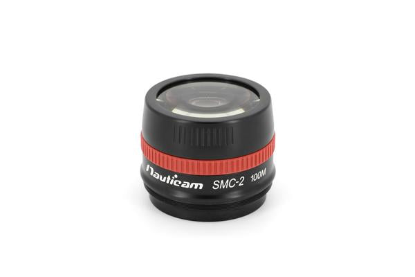 Nauticam Super Macro Converter 2 (SMC-2, 4x Magnification with 100mm Lenses)