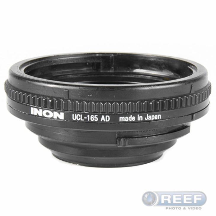 cp.1038 Used Inon UCL-165AD Close-Up Lens +6 Diopter
