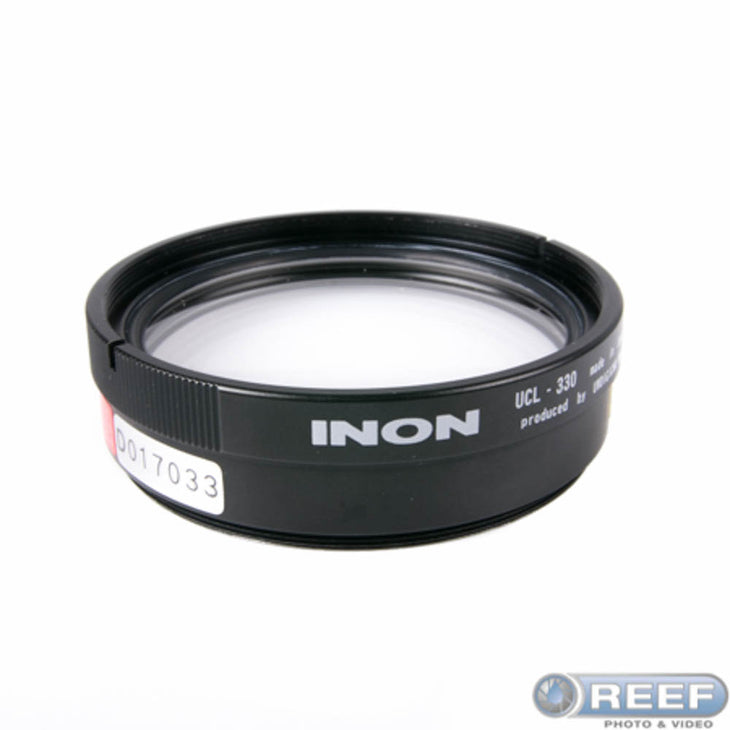 cp.1265 Used Inon UCL-330 Close-Up Lens