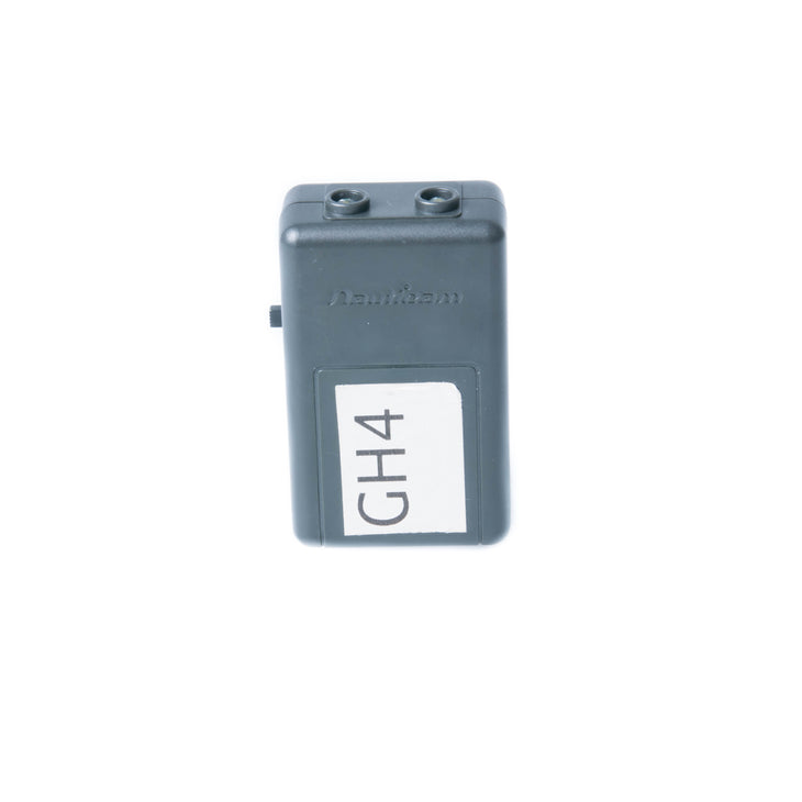 cp.2051 Used Nauticam Mini Flash Trigger for Panasonic/Fujifilm(Compatible with NA-GH4/NA-XT1/XT2)(Batteries NOT INCLUDED) (SKU:26305)