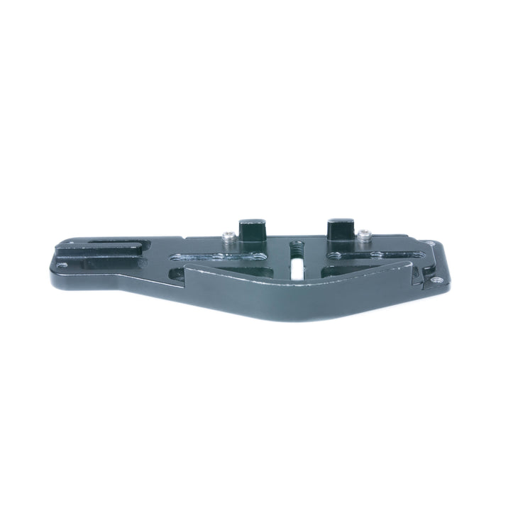 cp.2057 Nauticam Standard Flexitray Plate (NO 1/4 Screws)