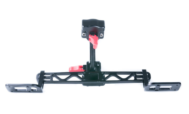 cp.2098 Used Nauticam Atomos Shogun Housing Mounting System (SKU:17951) & Nauticam Atomos Shogun Housing Mounting Adapter ~for NA-A7S/A7II/A9 (SKU:17952)