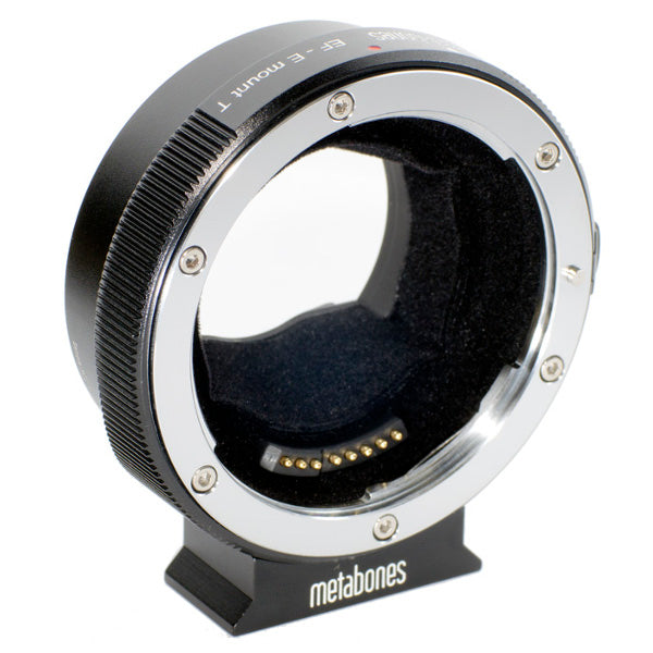 Metabones Canon EF Lens to Sony E Mount T Smart Adaptor Mark IV
