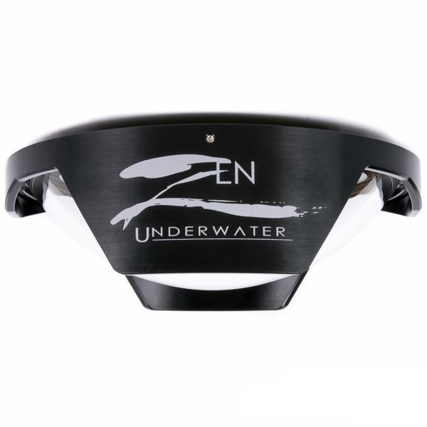 Zen DP-170-S4 Underwater 170mm Optical Glass Dome Port for Subal Type 4 Housings