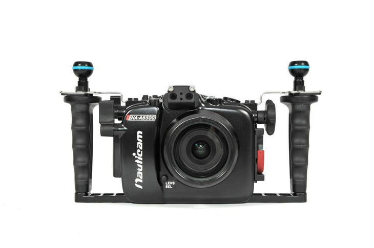 Nauticam NA-A6500 Housing for Sony A6500 Camera