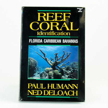 Reef Coral ID - Caribbean