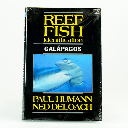 Reef Fish ID - Galapagos - 2nd Edition
