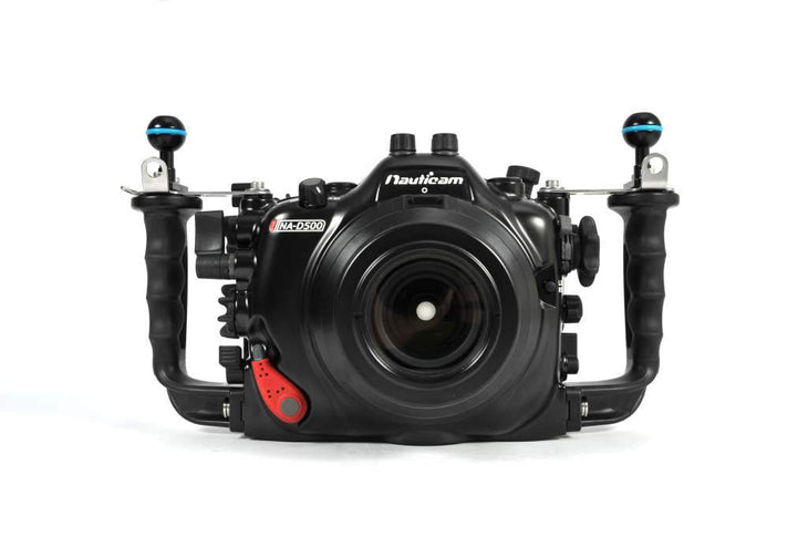 Nauticam NA-D500 Housing for Nikon D500 Camera
