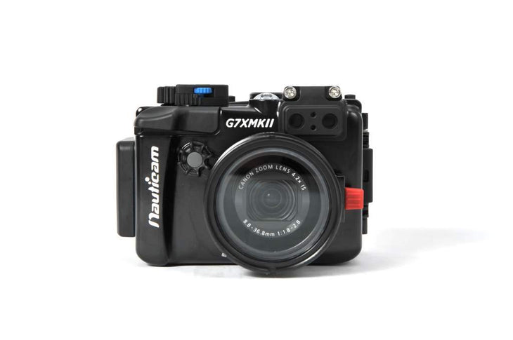 Nauticam NA-G7XII Housing for Canon PowerShot G7XII Camera