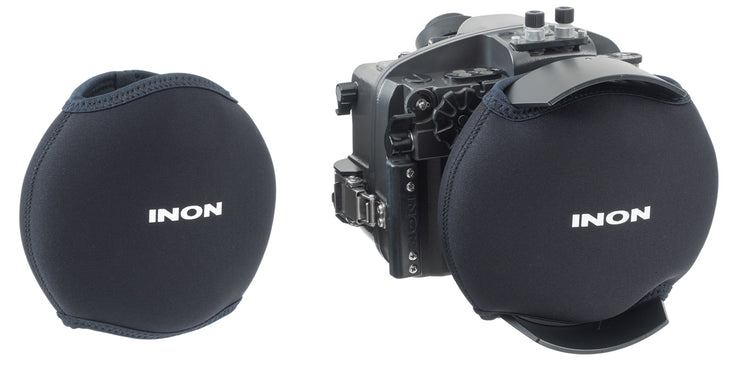 Inon Dome Port Cover L