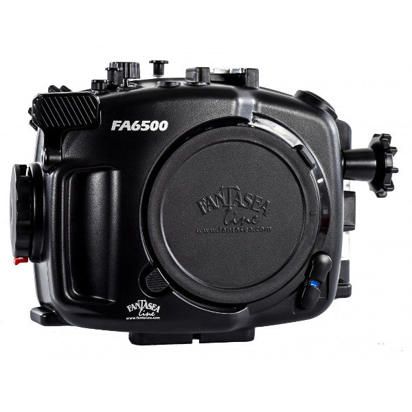 Fantasea FA6500 Underwater Housing for Sony A6300 and A6500