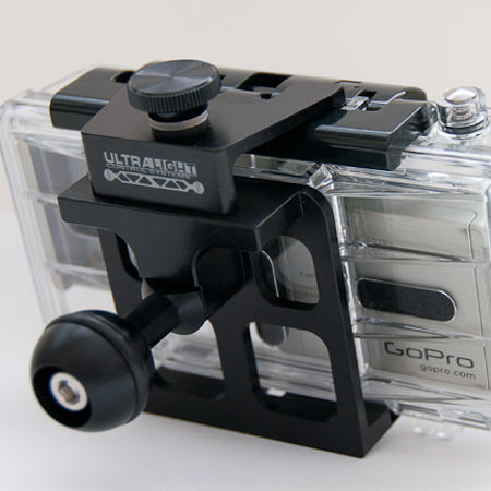 ULCS GP-3D-C Cage for GoPro HD Hero 3D Housing
