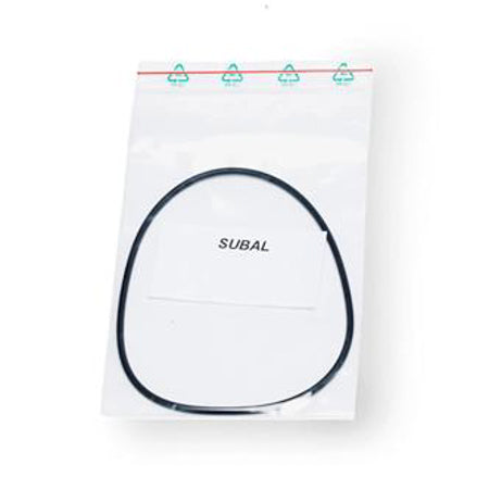 Subal O-Ring Replacement Kit for the Procase F5
