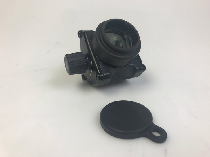 cp.3773 Nauticam 45 Viewfinder for MIL Housings (new style)