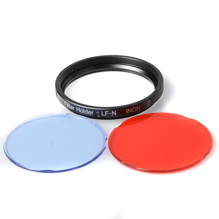 Inon Color Filter LF-N Set (For LF800-N Light)