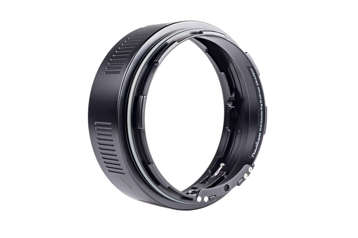 Nauticam N120 Extension Ring 35 with Lock