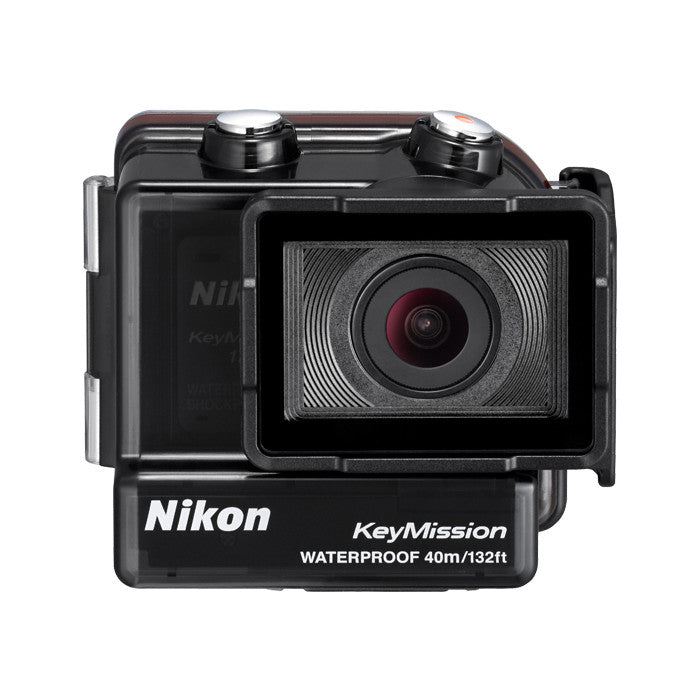 Nikon WP-AA1 Underwater Housing for KeyMission 170