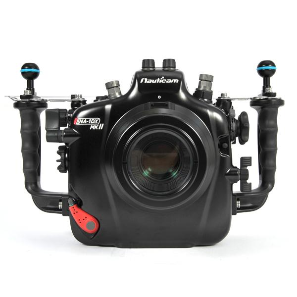 Nauticam NA-1DXII Housing for Canon EOS 1DX Mark II Camera