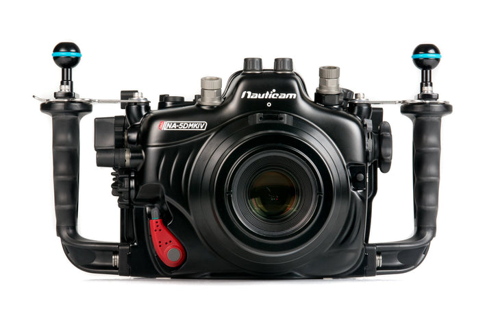 Nauticam NA-5DMKIV Housing for Canon EOS 5D Mark IV Camera
