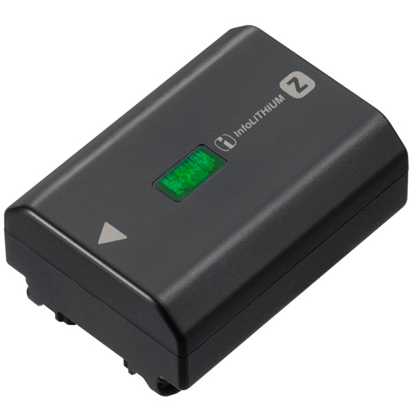 Sony NP-FZ100 Rechargeable Battery Pack for Alpha a9