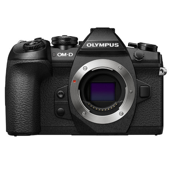 Olympus OM-D E-M1 Mark II Mirrorless Micro Four Thirds Digital Camera (Body Only)