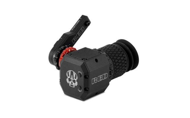 RED DIGITAL CINEMA DSMC2 EVF (OLED) W/ MOUNT PACK