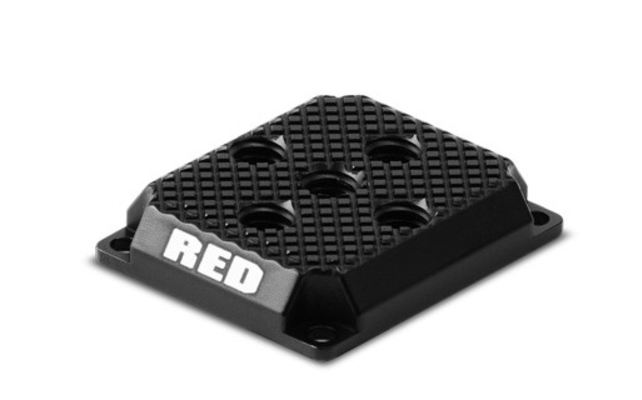 RED DIGITAL CINEMA DSMC2 EVF MOUNTING PLATE