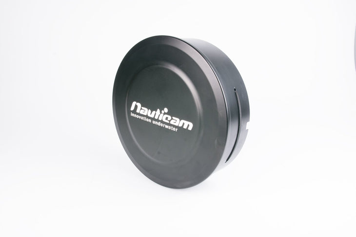 Nauticam Hard Cap for 250mm Optical-Glass Wide-Angle Dome Port