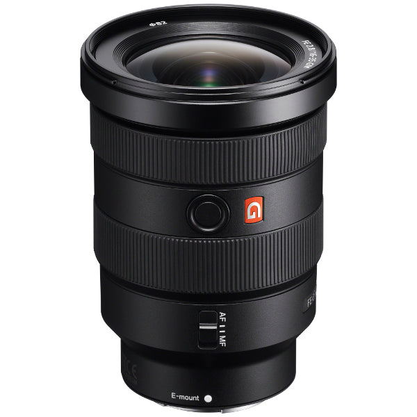 Sony FE 16-35mm f/2.8 GM Lens (Full-frame E-mount Lens)