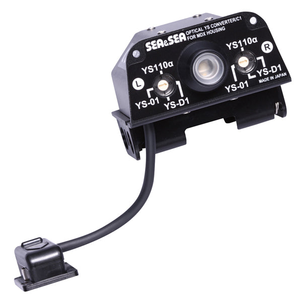 Sea & Sea Internal YS Converter / C for MDX-70D