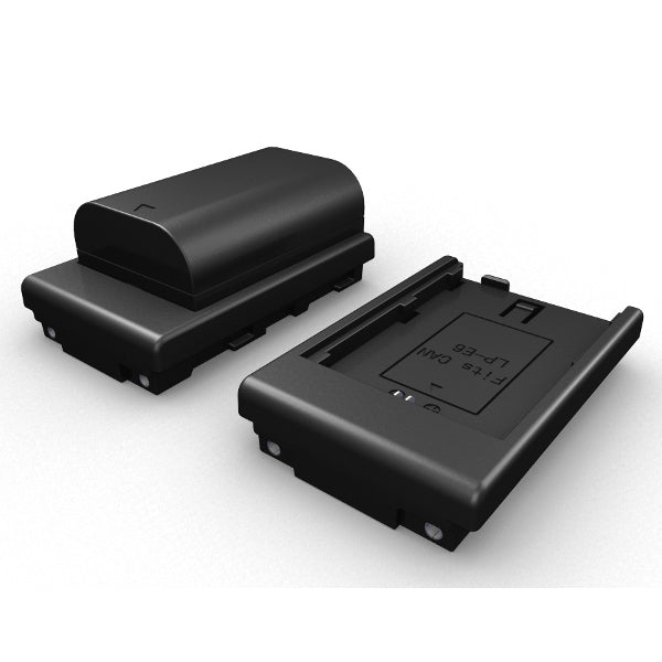Atomos Canon Battery Adaptor for Atomos Recorders