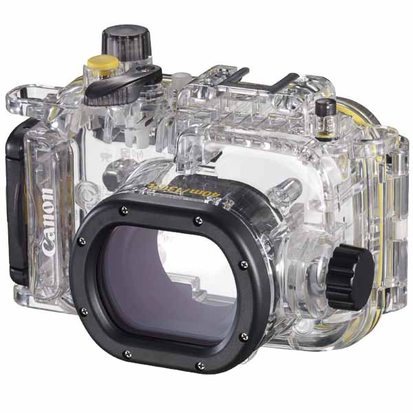 Canon WP-DC51 Underwater Housing for Canon S120