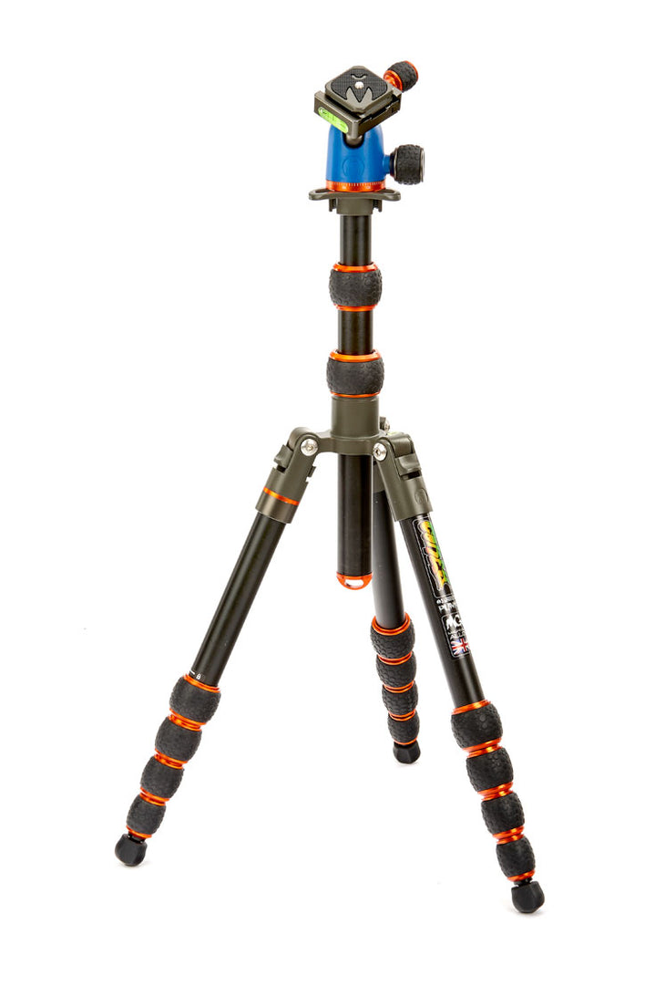 3 Legged Thing Punks Corey Magnesium Alloy Tripod and AirHed Neo (Choose Color)