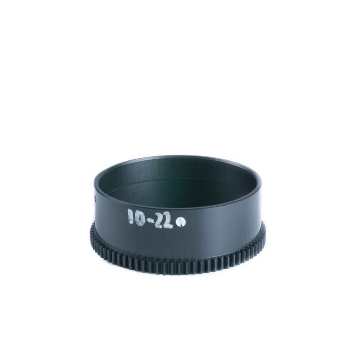 cp.2019 Used Subal 4ZC465 Zoom Gear for Canon EFS 10-22/3.5-4.5 USM (C50, C40) (SKU:sub.4ZC465)
