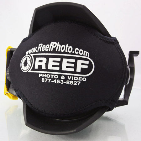 (DISCONTINUED) Reef Photo Custom Dome Cover for Subal DP-FE2, FE3, FE4