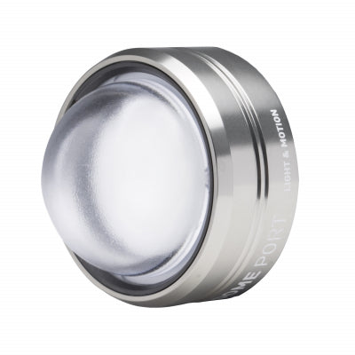 Light & Motion Sola Dome Port Accessory for Sola 3800F, 3000F, 2500F