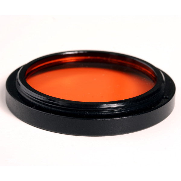 Fantasea RedEye Red Filter for M46 Thread Ports