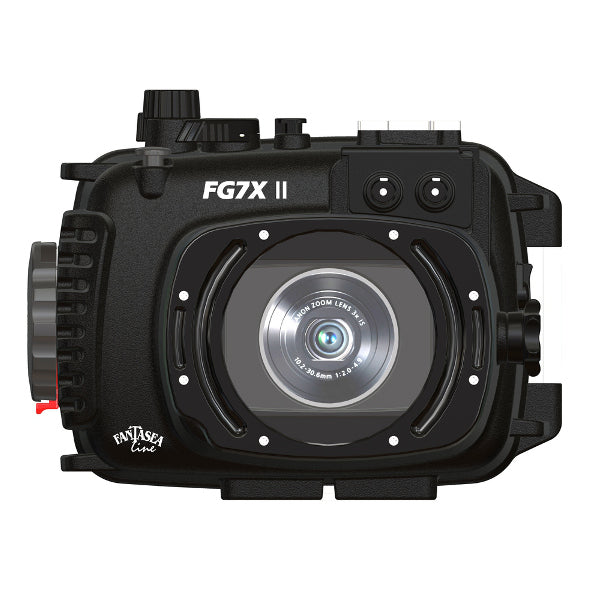 Fantasea FG7XII Underwater Housing for Canon G7X II