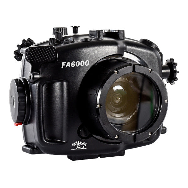 Fantasea FA6000 Underwater Housing for Sony A6000